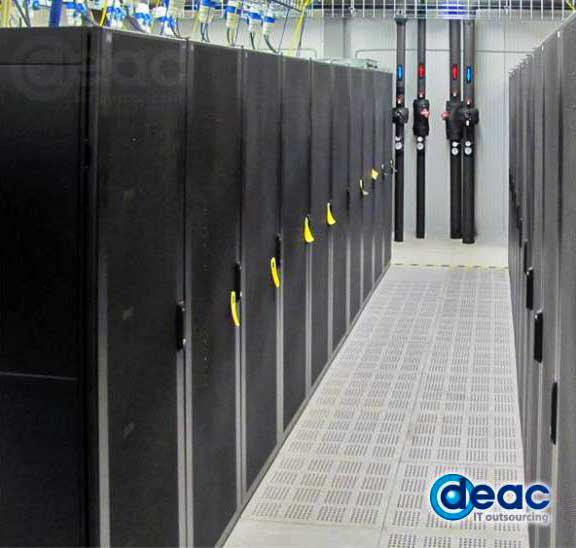 Data Center Latvia