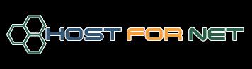 Host for NET - европейский хостинг на SSD дисках